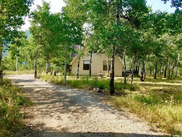 21 Escalante #21, Oakley, UT 84055 (MLS #1544836) :: High Country Properties