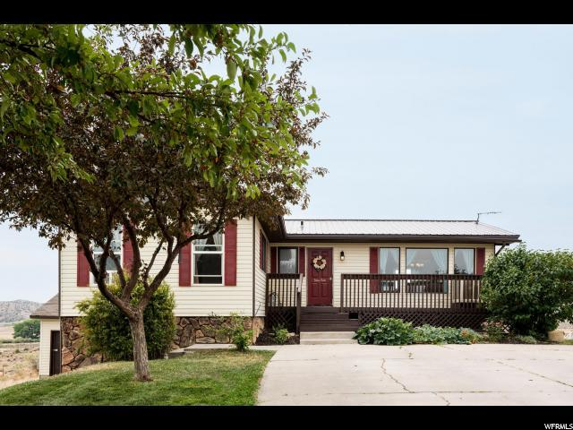 2985 W 1800 S, Vernal, UT 84078 (#1544857) :: Red Sign Team