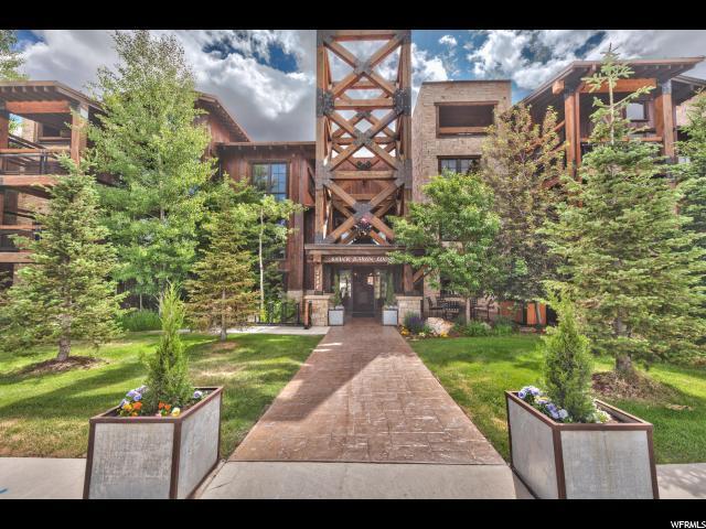 2880 Deer Valley Dr #6315, Deer Valley, UT 84060 (#1545043) :: Bustos Real Estate | Keller Williams Utah Realtors