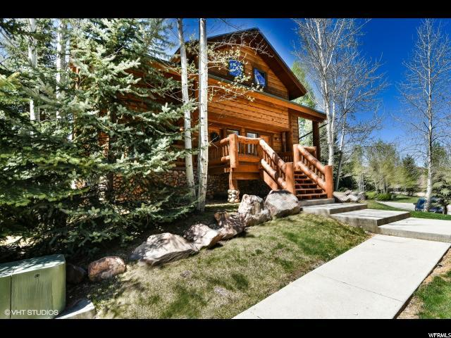 3988 N Timber Wolf 10A, Park City, UT 84098 (#1545110) :: Bustos Real Estate | Keller Williams Utah Realtors