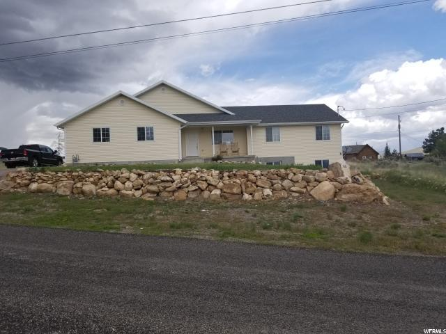 810 W 100 S, Fountain Green, UT 84632 (#1545175) :: Bustos Real Estate | Keller Williams Utah Realtors