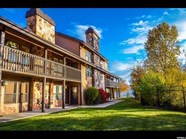 3615 N Wolf Ldg E #111, Eden, UT 84310 (#1545273) :: Bustos Real Estate | Keller Williams Utah Realtors