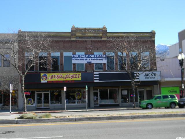 2246 S Washington Blvd E, Ogden, UT 84401 (#1545403) :: Red Sign Team