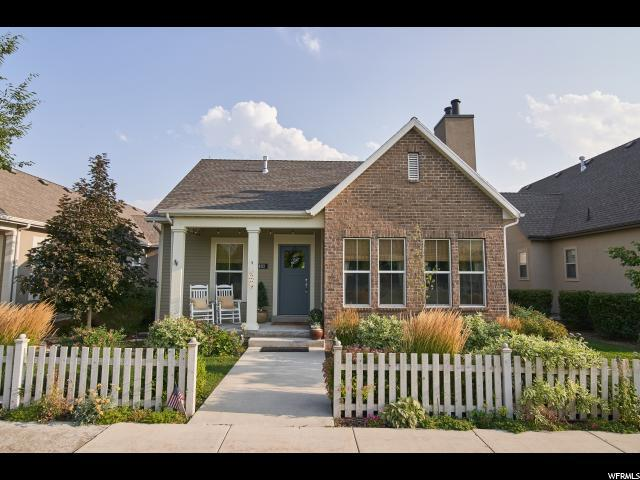 493 E 3270 N, Lehi, UT 84043 (#1545445) :: Eccles Group