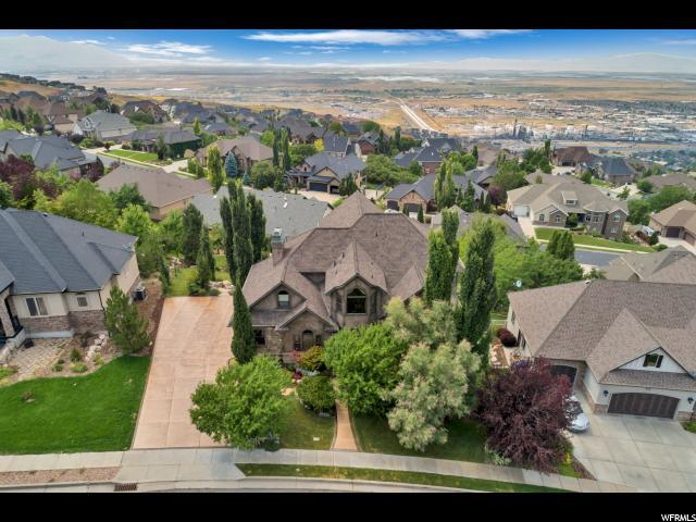 660 E Eagle Ridge Dr, North Salt Lake, UT 84054 (#1545503) :: Red Sign Team