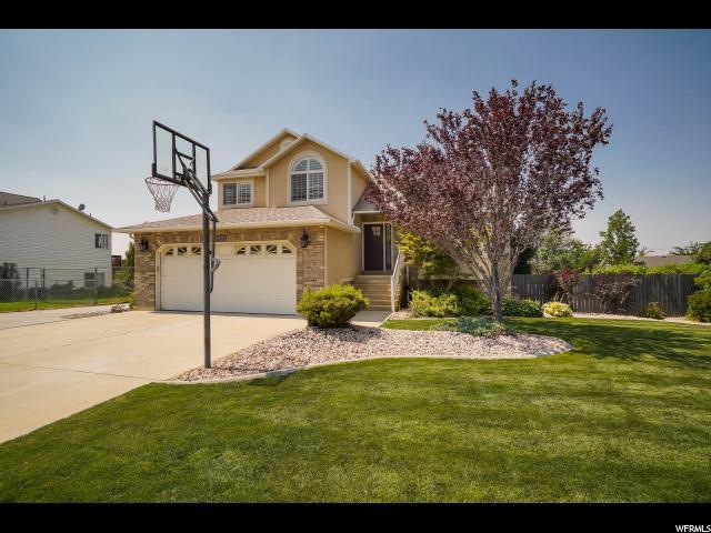 2464 S Freedom St W, Perry, UT 84302 (#1545594) :: goBE Realty