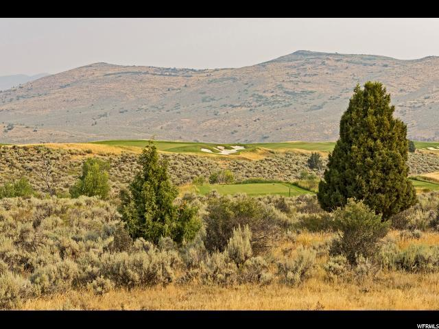 6345 E Moon Light Dr, Heber City, UT 84032 (MLS #1545607) :: High Country Properties