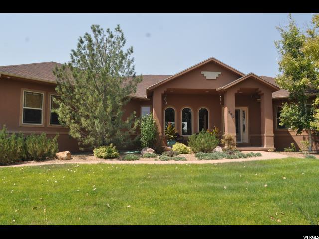290 S 100 W, Joseph, UT 84739 (#1545615) :: Bustos Real Estate | Keller Williams Utah Realtors