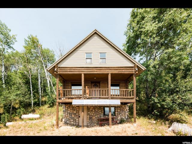 1407 Lower Cove Rd #57, Park City, UT 84098 (MLS #1545695) :: High Country Properties