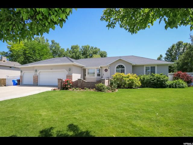 2079 W Marblewood Dr S, Riverton, UT 84065 (#1545709) :: Red Sign Team