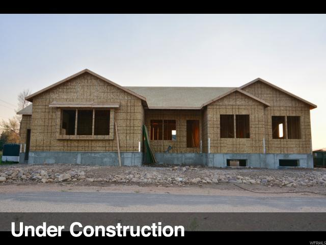 3182 E Rock View Dr, Francis, UT 84036 (MLS #1545771) :: High Country Properties