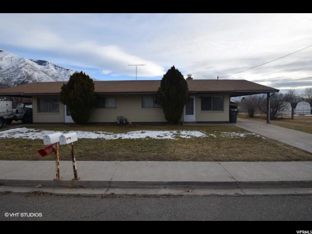 315 W Maple St, Mapleton, UT 84664 (#1545852) :: The Fields Team