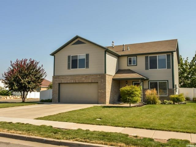 710 E 2000 S, Clearfield, UT 84015 (#1545876) :: The Fields Team