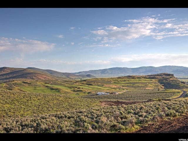 7081 E Evening Star Dr, Heber City, UT 84032 (MLS #1545881) :: High Country Properties
