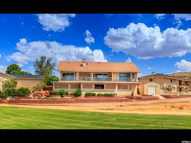 2984 S Dogwood Cir, St. George, UT 84790 (#1545883) :: Big Key Real Estate
