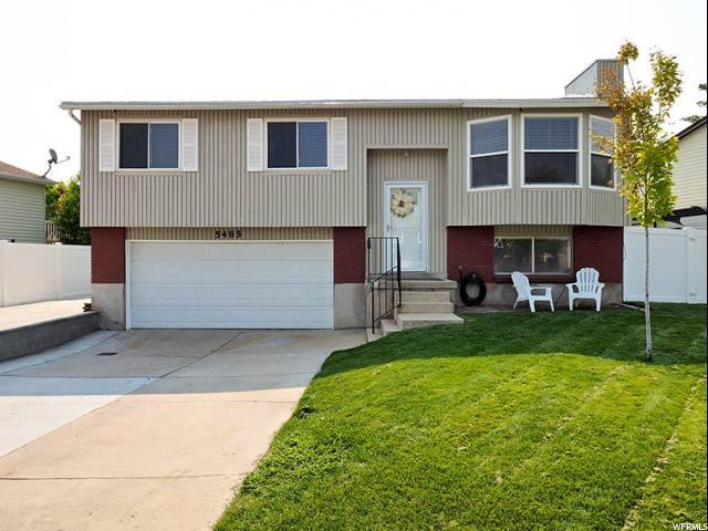 5485 S 3320, Taylorsville, UT 84118 (#1545938) :: RE/MAX Equity