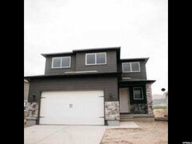 4870 E Silver Ridge Rd #1621, Eagle Mountain, UT 84005 (#1545947) :: Red Sign Team