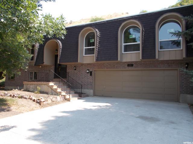 1360 E Sumac Dr, Logan, UT 84321 (#1545951) :: Bustos Real Estate   Keller Williams Utah Realtors