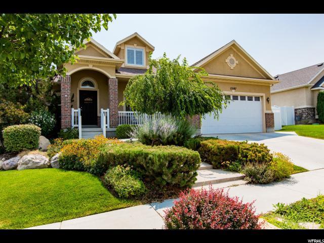 13587 S Bluewing Way W, Riverton, UT 84096 (#1545975) :: Bustos Real Estate | Keller Williams Utah Realtors