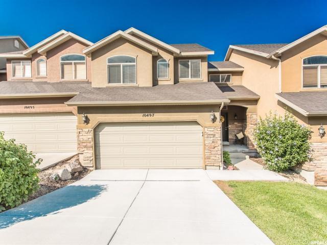 10497 N Morgan Blvd E, Cedar Hills, UT 84062 (#1546002) :: Exit Realty Success