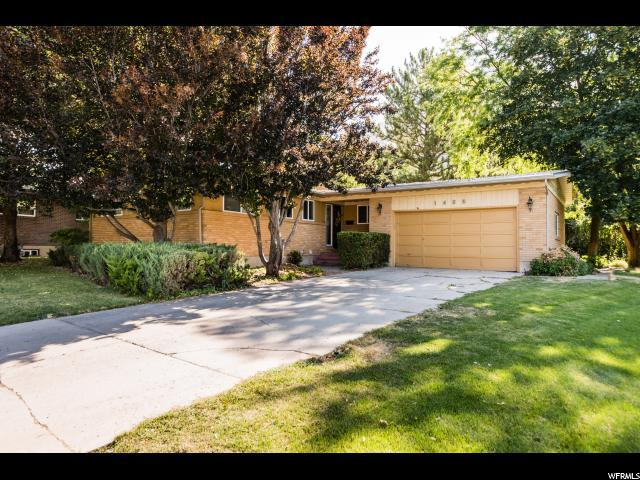 1468 N 1750 E, Logan, UT 84341 (#1546017) :: Red Sign Team