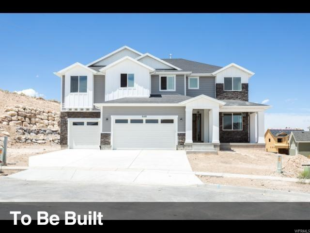 Address Not Published, Lake Point, UT 84074 (#1546035) :: Exit Realty Success