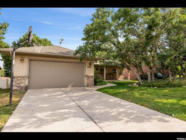3551 E Oakview Dr S, Millcreek, UT 84124 (#1546056) :: Bustos Real Estate | Keller Williams Utah Realtors