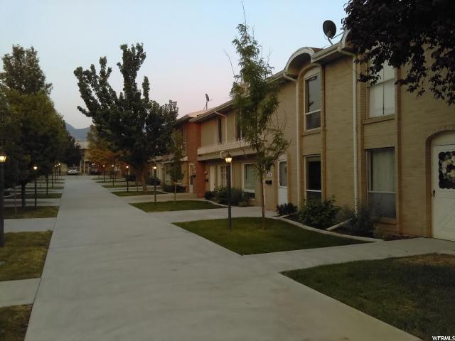 2114 E Georgetown Square S, Salt Lake City, UT 84109 (#1546070) :: Red Sign Team