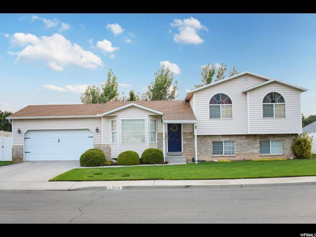1334 S 2700 E, Spanish Fork, UT 84660 (#1546116) :: The Fields Team
