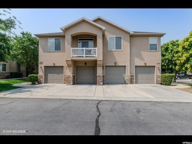 3434 S Crichton, West Valley City, UT 84128 (#1546142) :: RE/MAX Equity