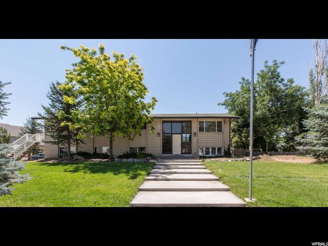 686 E 12500 S, Draper, UT 84020 (#1546167) :: Big Key Real Estate