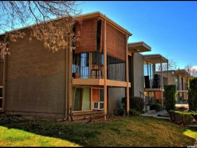 4433 S Rosehaven Ct D, West Valley City, UT 84120 (#1546228) :: Red Sign Team