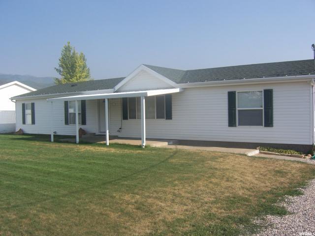 590 E 300 S, Fairview, UT 84629 (#1546240) :: Bustos Real Estate | Keller Williams Utah Realtors