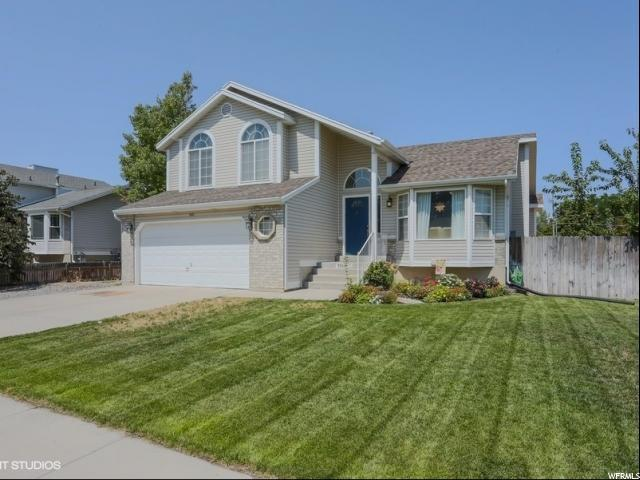 5950 Clover Creek Ln, Salt Lake City, UT 84118 (#1546242) :: goBE Realty