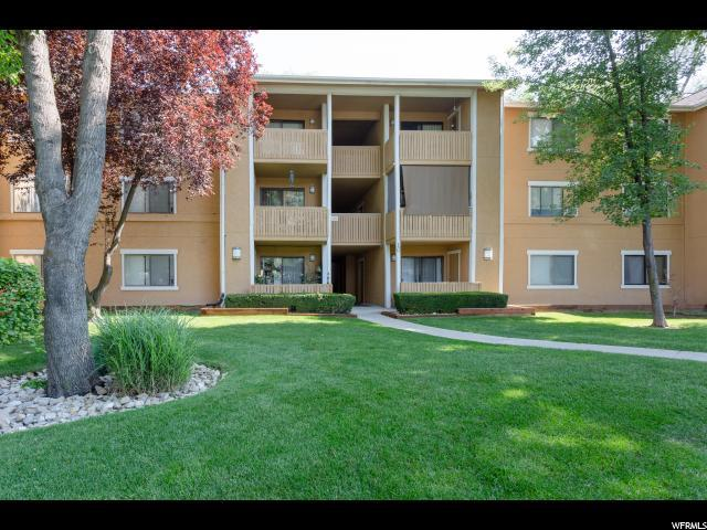 1275 E Shadow Ridge Dr S 10R, Cottonwood Heights, UT 84047 (#1546263) :: Red Sign Team