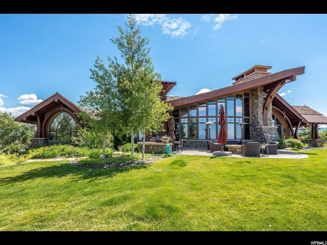 Woodland, UT 84036 :: High Country Properties