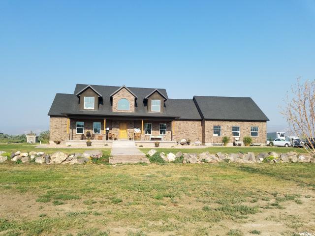 73 W 740 N, Annabella, UT 84711 (#1546345) :: Bustos Real Estate | Keller Williams Utah Realtors