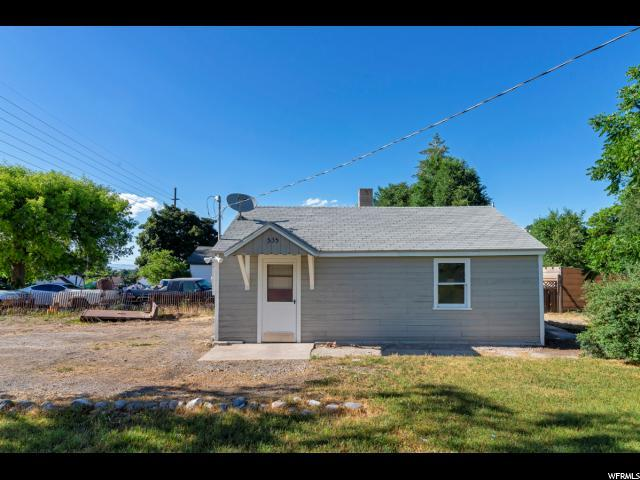 535 E 400 S, Payson, UT 84651 (#1546352) :: Red Sign Team
