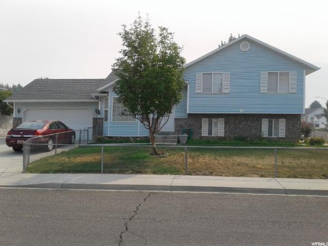 401 S 1480 E, Spanish Fork, UT 84660 (#1546408) :: The Fields Team