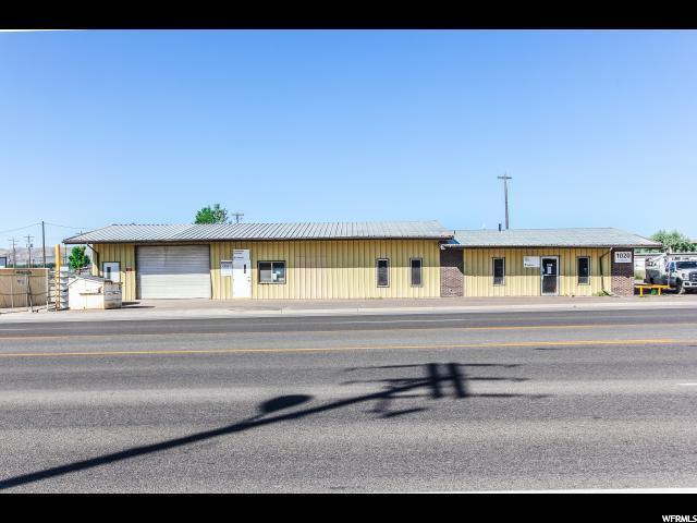 1020 E Highway 49, Vernal, UT 84078 (#1546544) :: Red Sign Team