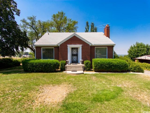 7390 S 2300 E, Cottonwood Heights, UT 84121 (#1546586) :: Bustos Real Estate   Keller Williams Utah Realtors
