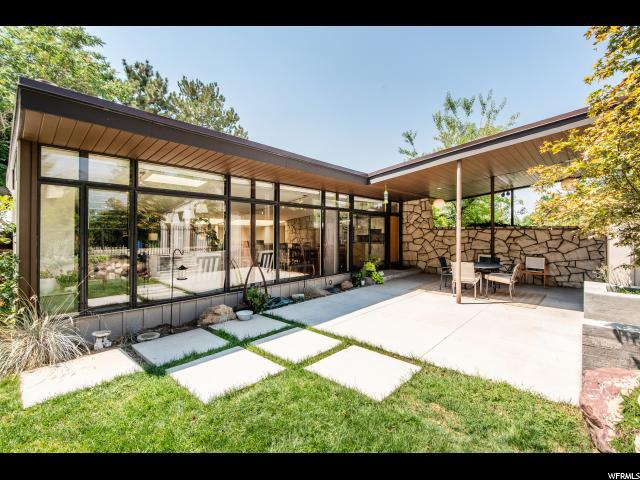 2960 E Branch Dr, Salt Lake City, UT 84117 (#1546653) :: Bustos Real Estate   Keller Williams Utah Realtors