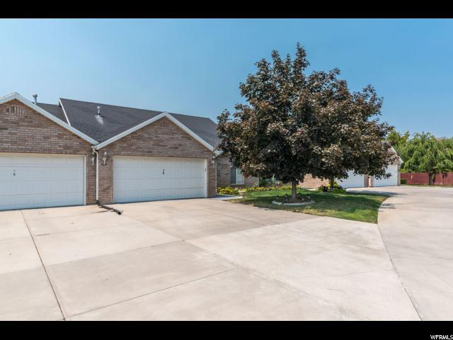 76 S 400 W, Spanish Fork, UT 84660 (#1546664) :: The Fields Team