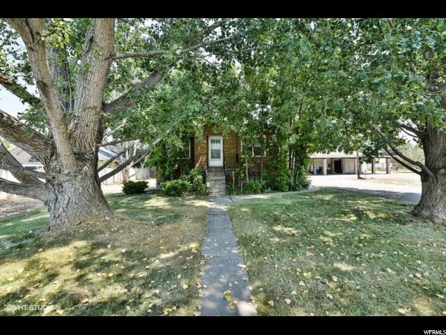 5901 S 1300 E, Salt Lake City, UT 84121 (#1546698) :: Bustos Real Estate   Keller Williams Utah Realtors