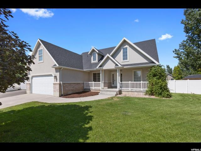 2177 E 1530 S, Spanish Fork, UT 84660 (#1546816) :: The Fields Team