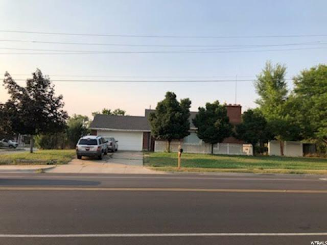 64 W 300 N, Clearfield, UT 84015 (#1546826) :: Exit Realty Success