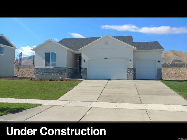 2929 S Yellow Bill Dr #109, Saratoga Springs, UT 84045 (#1546865) :: The Fields Team