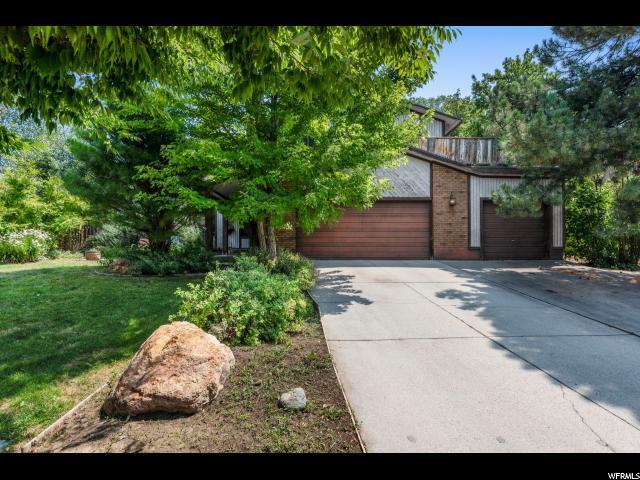9810 S 2465 E, Sandy, UT 84092 (#1546868) :: Bustos Real Estate | Keller Williams Utah Realtors