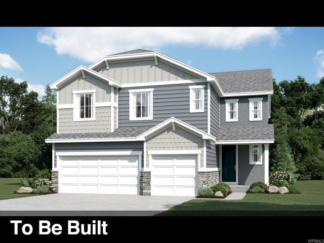 2036 N Elderberry W #210, Saratoga Springs, UT 84045 (#1546884) :: The Fields Team