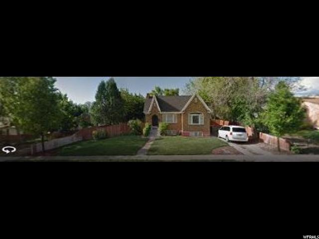573 E 300 S, Spanish Fork, UT 84660 (#1547007) :: The Fields Team